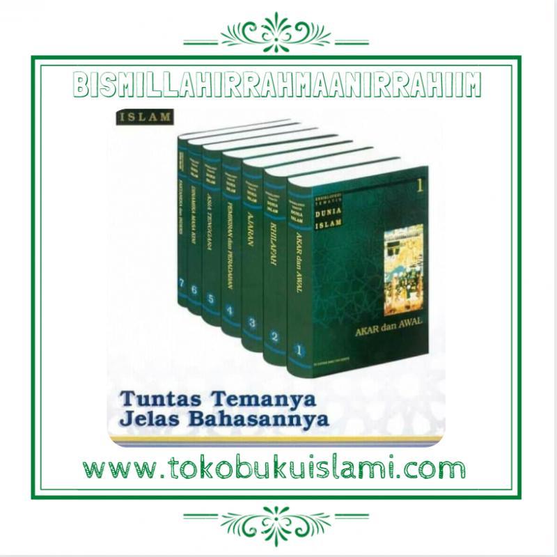 ENSIKLOPEDI ISLAM-Edisi Revisi