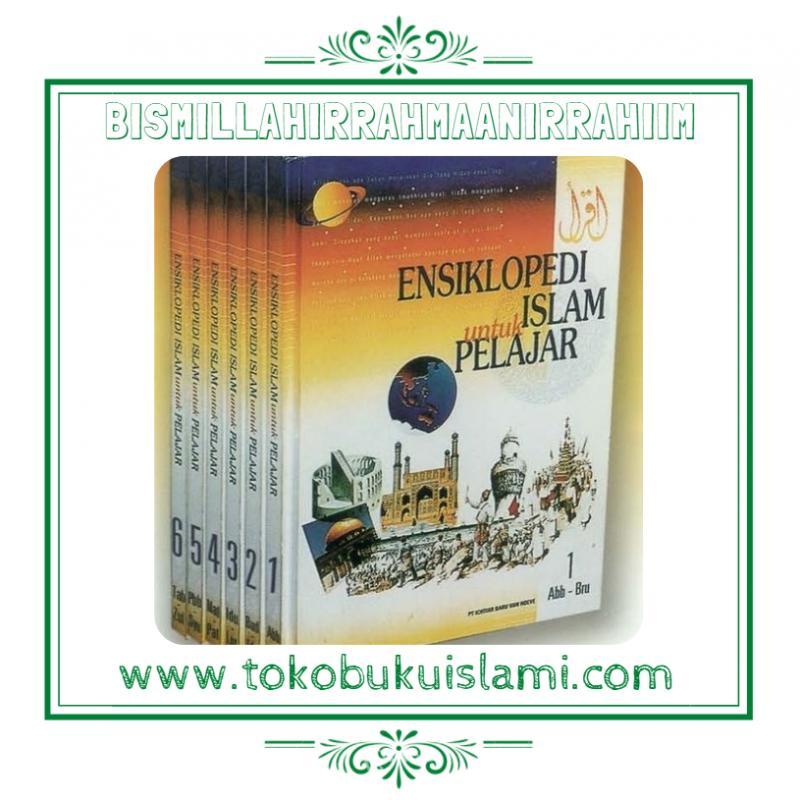 ENSIKLOPEDI ISLAM untuk PELAJAR